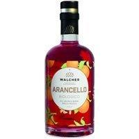 Arancello liquore - Lo Pan Nër